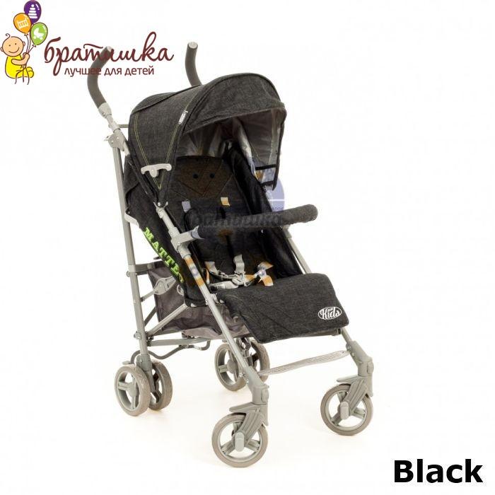 Kids Life Matteo, цвет Black