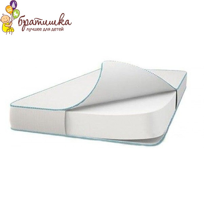 Lux Baby холлофайбер, цвет Белый