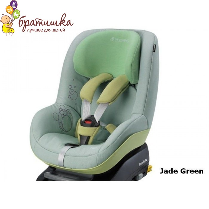 Maxi-Cosi Pearl, цвет Jade Green