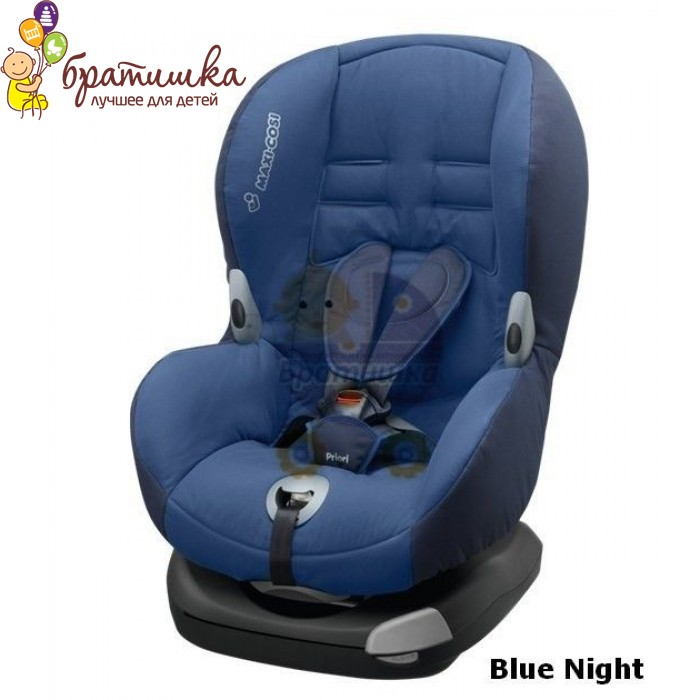 Maxi-Cosi Priori XP, цвет Blue Night