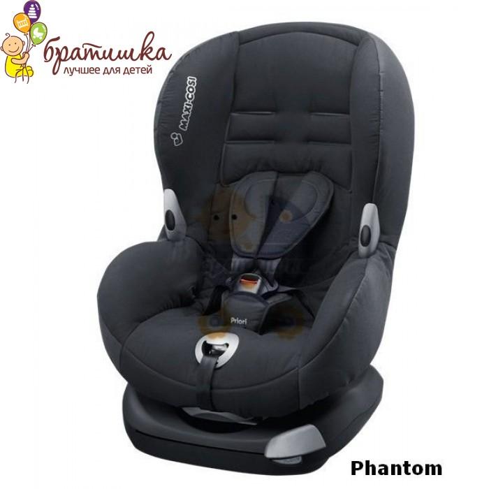 Maxi-Cosi Priori XP, цвет Phantom