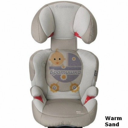 Автокресло Maxi-Cosi Rodi Air Protect