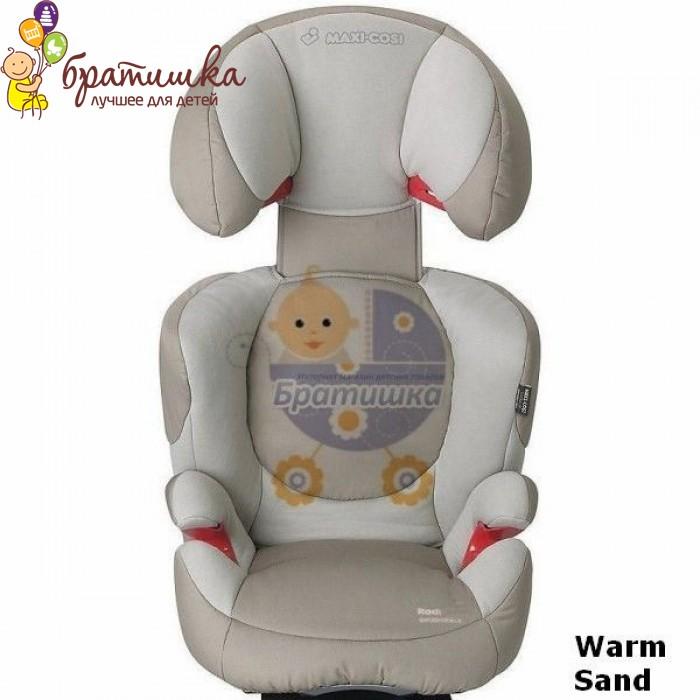 Maxi-Cosi Rodi Air Protect, цвет Warm Sand