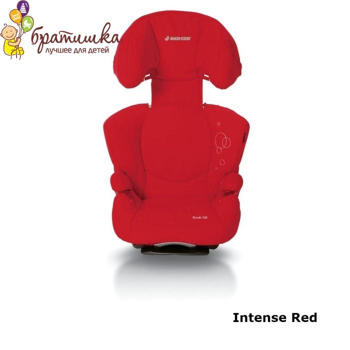 Maxi-Cosi Rodi XR цвет, Intense Red