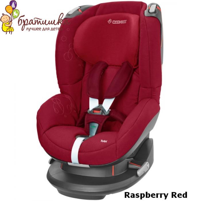 Maxi-Cosi Tobi, цвет Raspberry Red