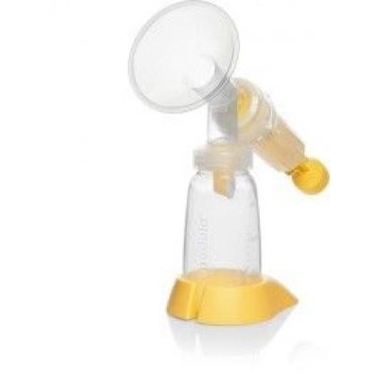 Механический молокоотсос Medela Base Manual Breastpump (005.2032)