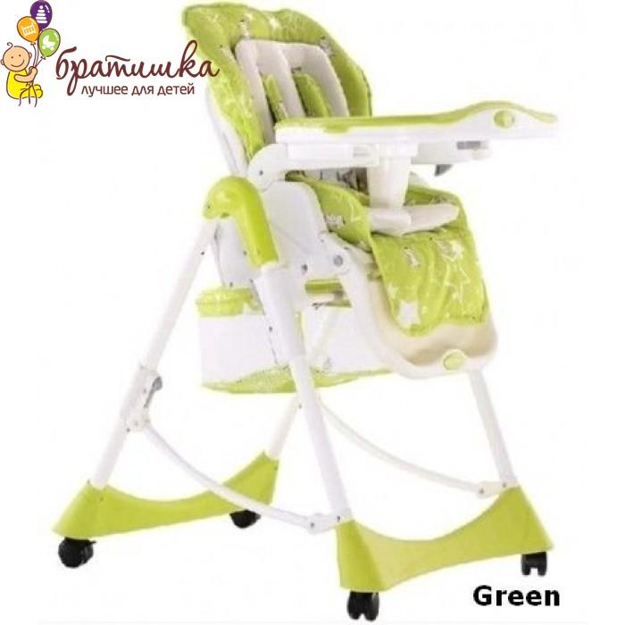 Miracolo X111, цвет Green