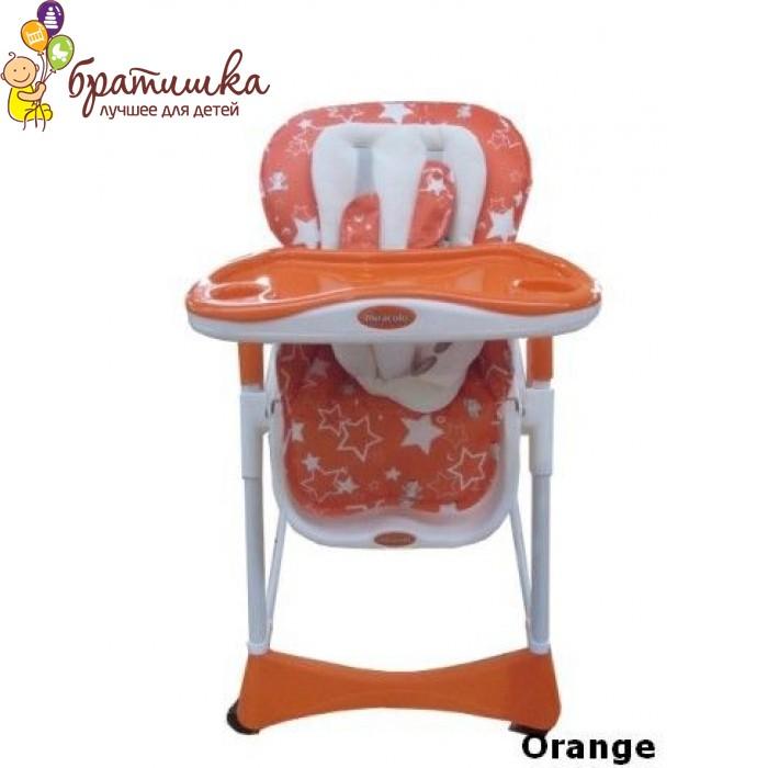 Miracolo X111, цвет Orange
