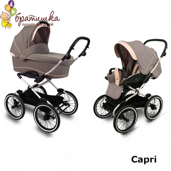 Navington Caravel+Genua, цвет Capri