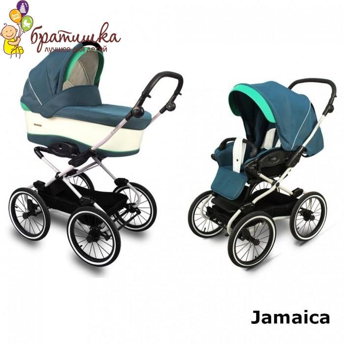 Navington Caravel+Genua, цвет Jamaica