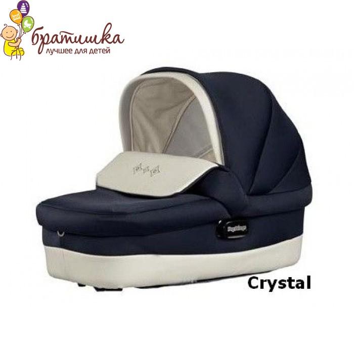 Peg-Perego Culla Auto, цвет Crystal