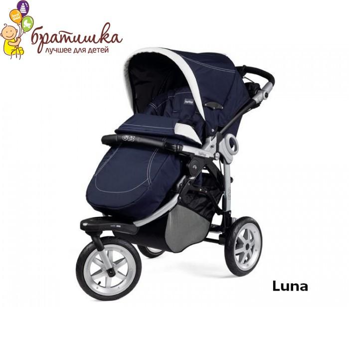 Peg-Perego GT3, цвет Luna