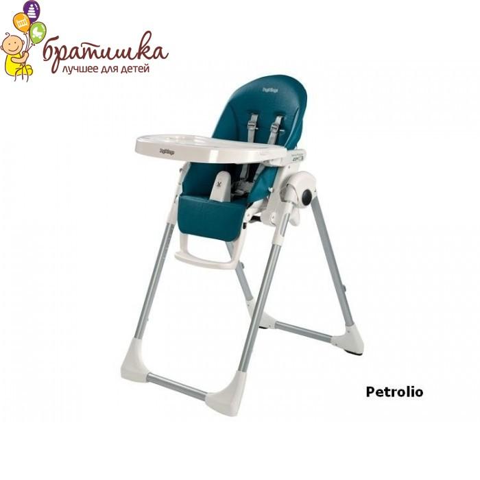Peg-Perego Prima Pappa Zero3, цвет Petrolio