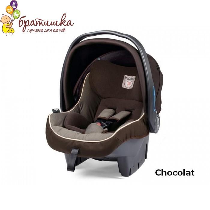 Peg-Perego Tri-Fix SL, цвет Chocolate