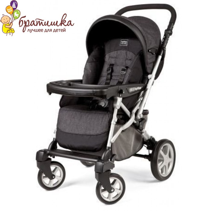 Peg-perego Uno, цвет Denim Black