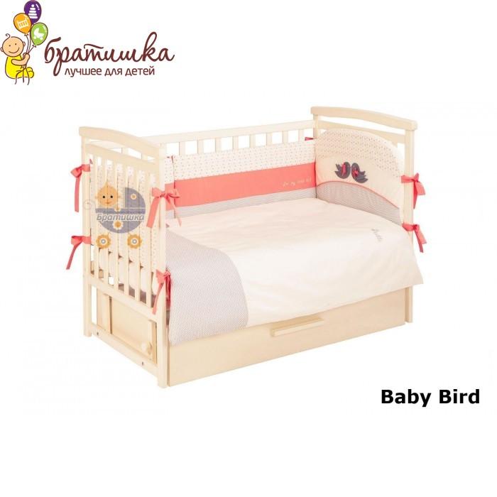 Putti, цвет Baby Bird