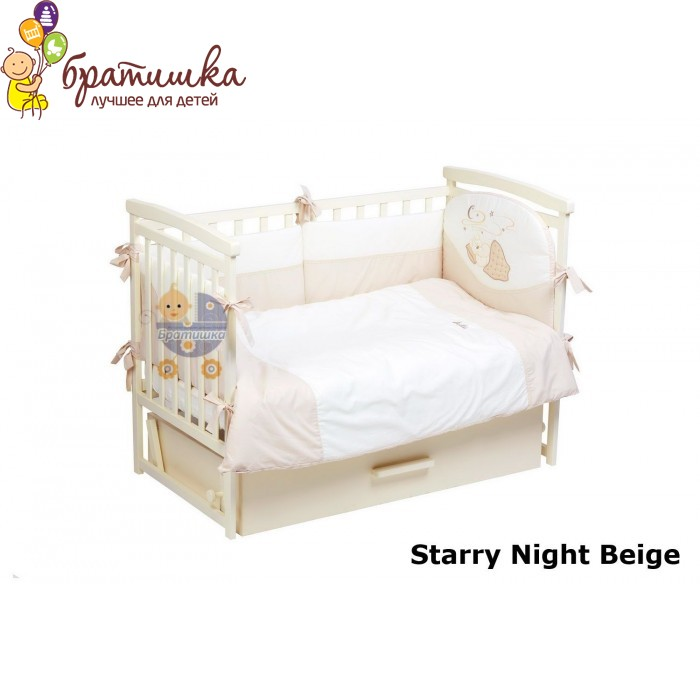 Putti, цвет Starry Night Beige