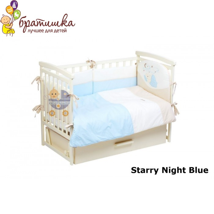 Putti, цвет Starry Night Blue