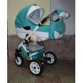 Универсальная коляска Riko Brano 2 в 1