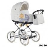 Классическая коляска Roan Marita Prestige 2 в 1