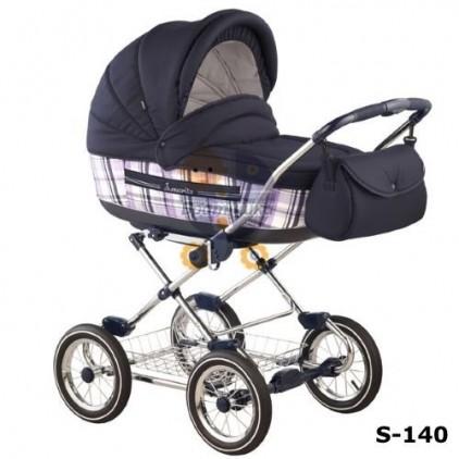 Классическая коляска Roan Marita Standard 2 в 1