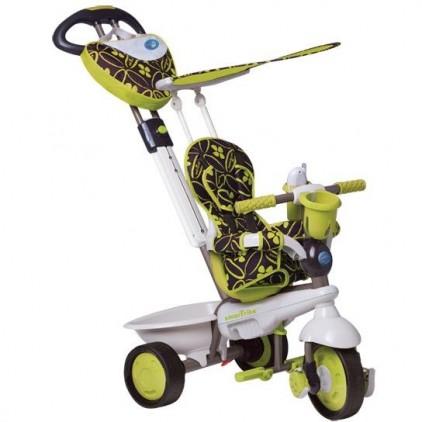 Трехколесный велосипед Smart Trike Dream 4 в 1