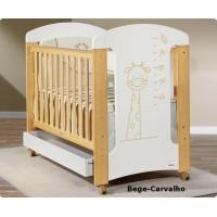 Детская кроватка Trama Giraffe