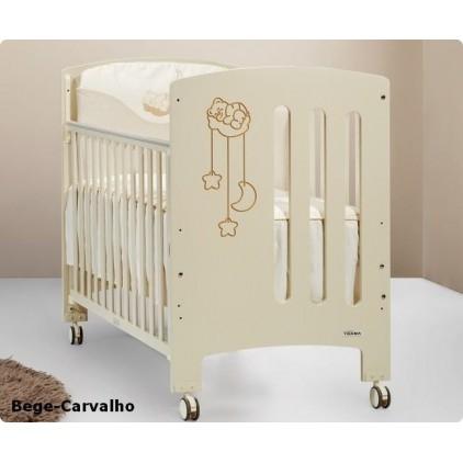 Детская кроватка Trama Sky