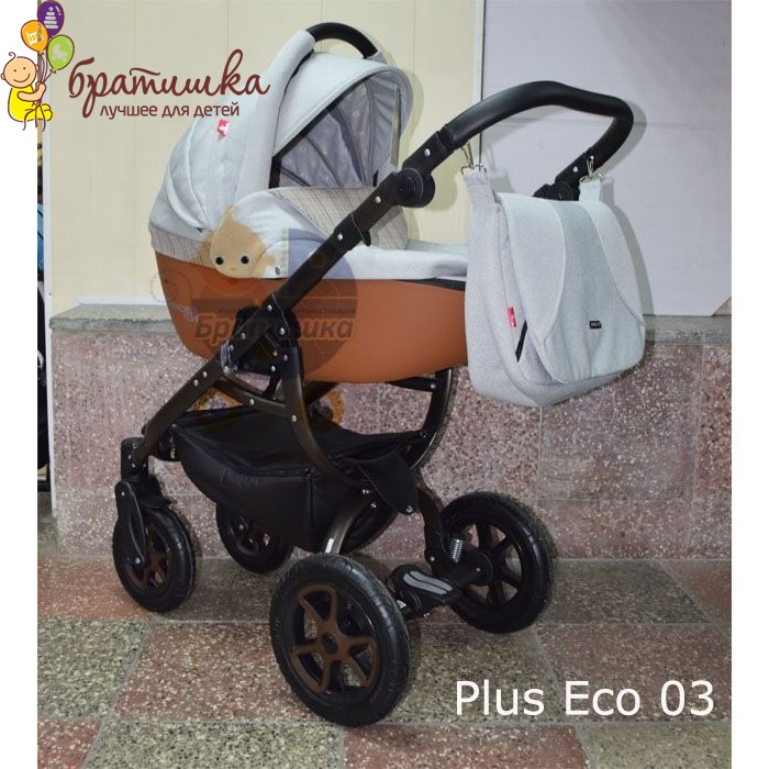 Tutek Grander, цвет Plus Eco 03