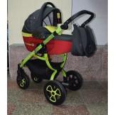 Универсальная коляска Tutek Grander 2 в 1