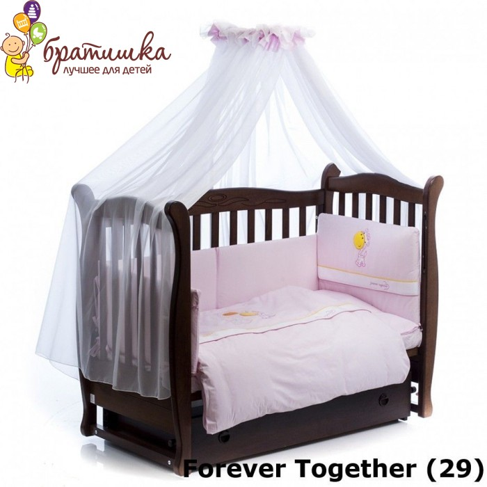 Tuttolina Per Bambini, цвет Forever Together (29)