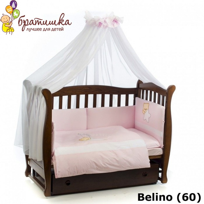 Tuttolina Per Bambini, цвет Belino (60)