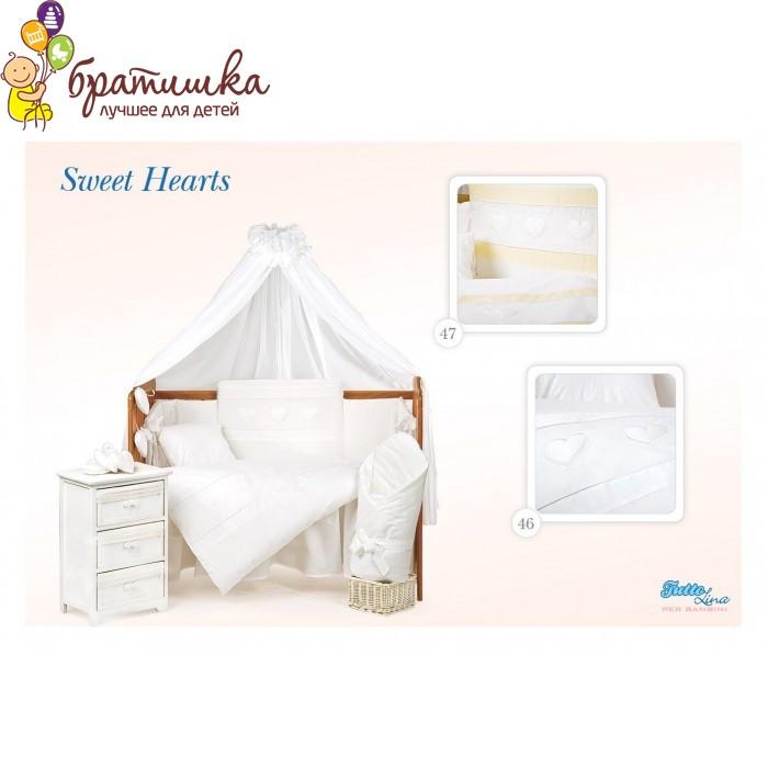 Tuttolina Per Bambini, цвет Sweet Hearts 46-47