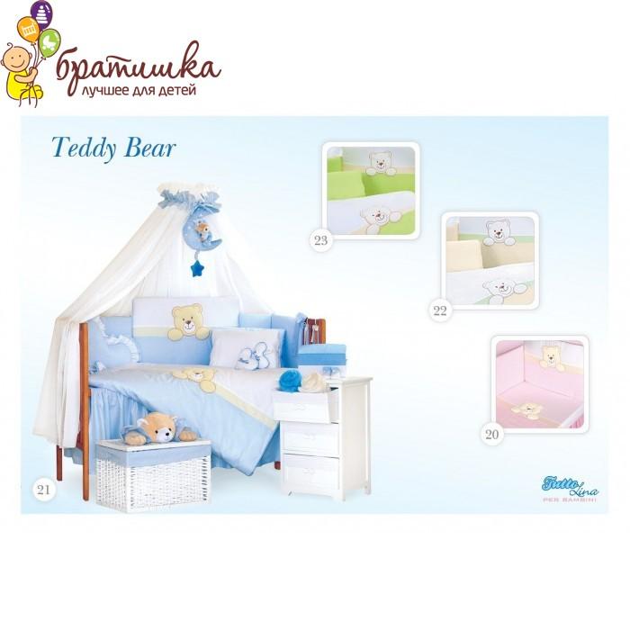 Tuttolina Per Bambini, цвет Teddy Bear 20-23