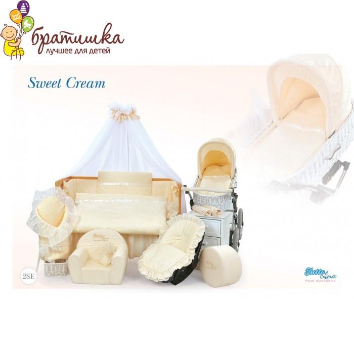 Tuttolina Per Bambini, цвет Sweet Cream 28E