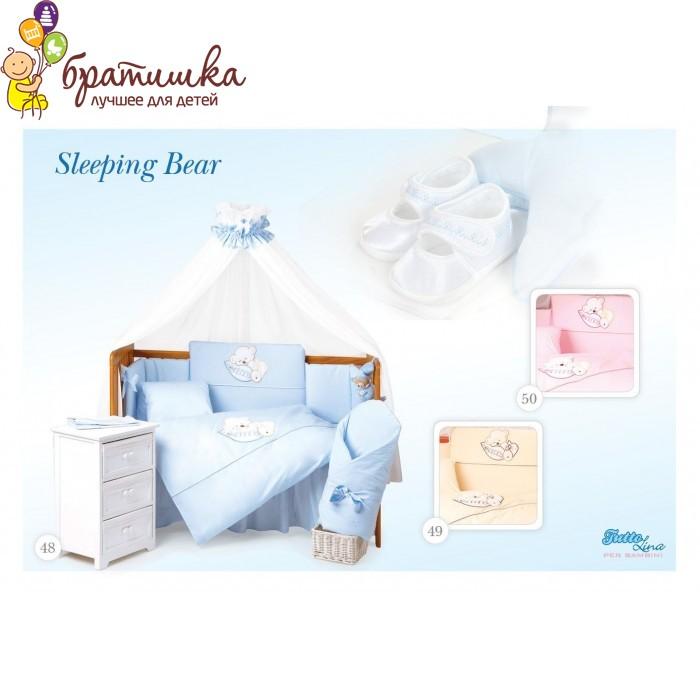 Tuttolina Per Bambini, цвет Sleeping Bear 48-50