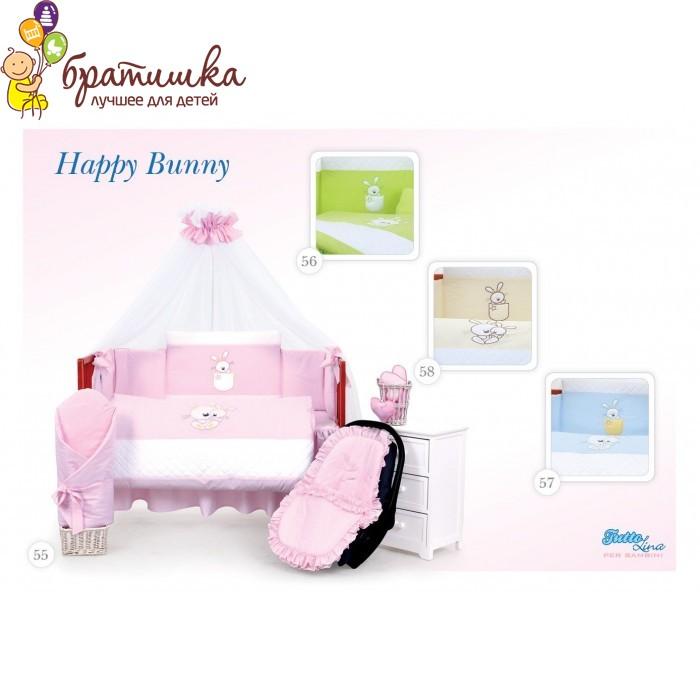 Tuttolina Per Bambini, цвет Happy Bunny 55-58