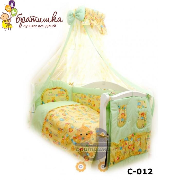 Twins Comfort, цвет C-012