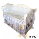 Детское постельное белье для новорожденных Twins Romantik