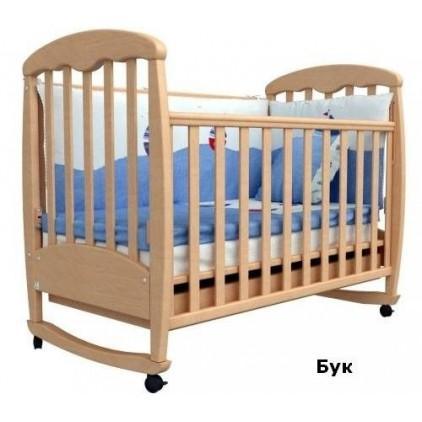 Детская кроватка Верес Соня ЛД1