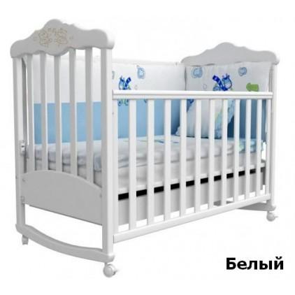 Детская кроватка Верес Соня ЛД11