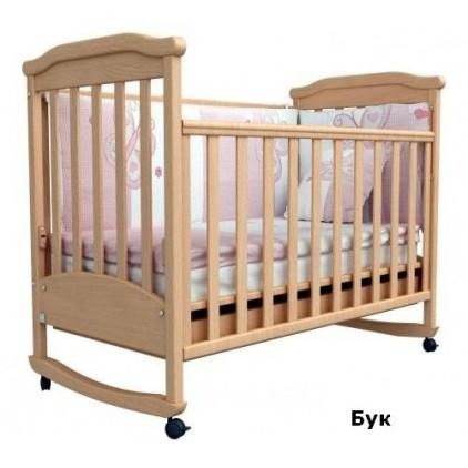 Детская кроватка Верес Соня ЛД2