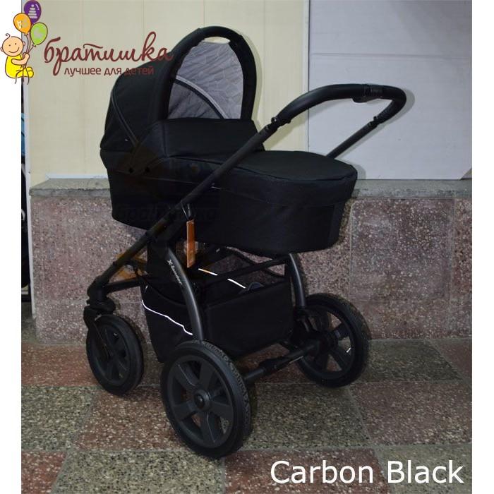 X-lander X-move, цвет Carbon Black