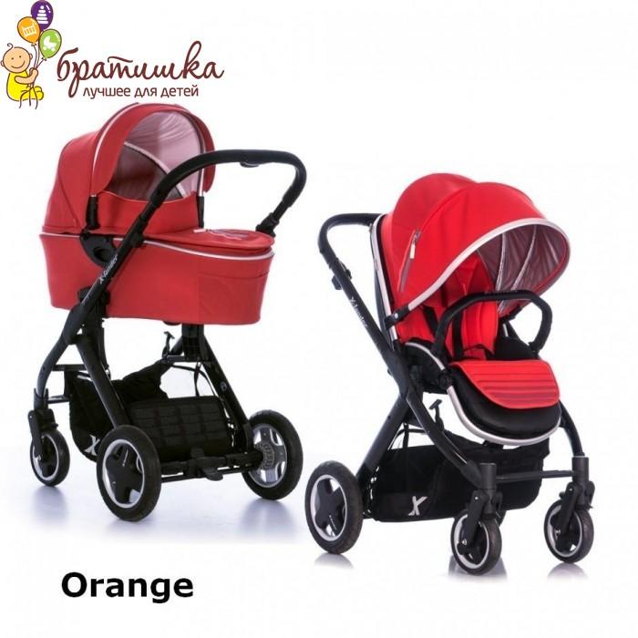 X-lander X-pulse, цвет Orange