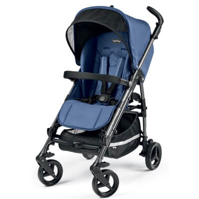 Lightweight strollers from 6 months up to 3 years