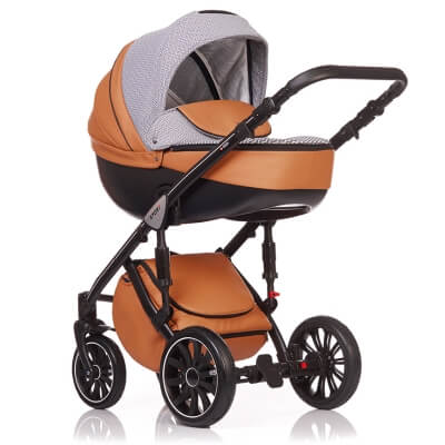 Prams for newborn 2-in-1 and 3-in-1